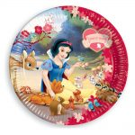 Comparatif decoration blanche neige