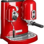 Guide d'achat kitchenaid cafetiere