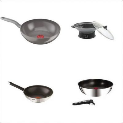Guide D'achat Poele Wok Induction