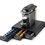 Guide d'achat distributeur capsules nespresso