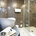 Comparatif amenagement salle de bain