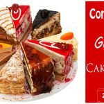 Comparatif deco de gateau