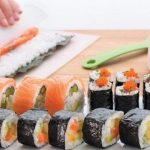Comparatif kit sushis