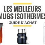 Comparatif thermos café original