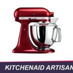 Comparatif kitchenaid solde