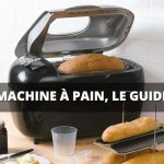 Comparatif pain de campagne machine a pain