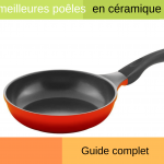 Comparatif poele induction ceramique