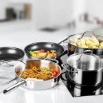 Comparatif batterie casseroles induction