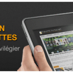 Comparatif quel tablette choisir