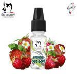 Guide d'achat arome fraise