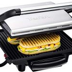 Guide d'achat grill panini tefal