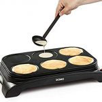Guide d'achat machine a pancake