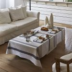 Guide d'achat service de table nappe et serviettes