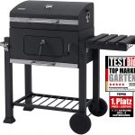 Avis outils barbecue