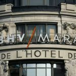 Comparatif magasin bhv