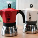 Guide d'achat cafetiere italienne induction