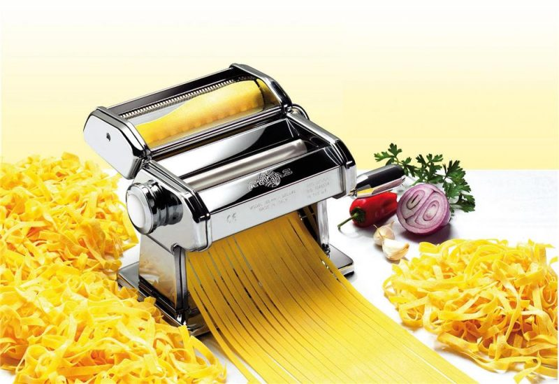 guide dachat machine a spaghetti