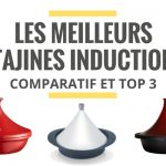 Test tajine induction