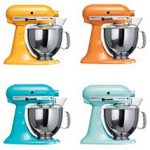 Comparatif artisan kitchenaid