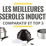 Comparatif faitout inox induction