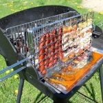 Guide d'achat grill pour barbecue