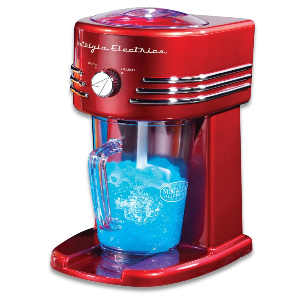 guide dachat machine a glace pilee