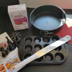 Test kit patissier