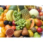 Comparatif corbeille fruits