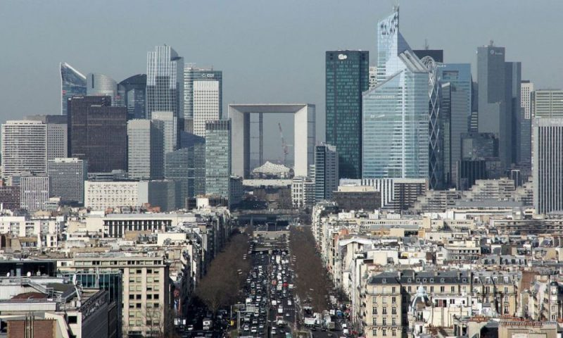 comparatif magasin la defense paris
