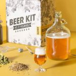 Test kit brassage biere maison